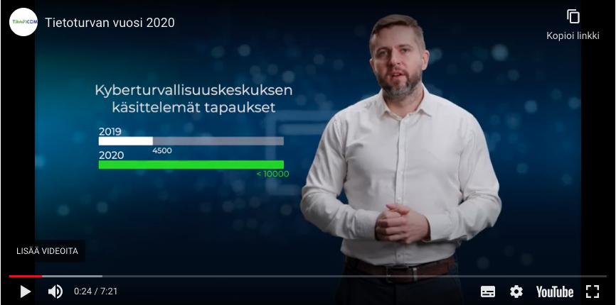 Kyberturvallisuuskeskus_tietomurrot_2020