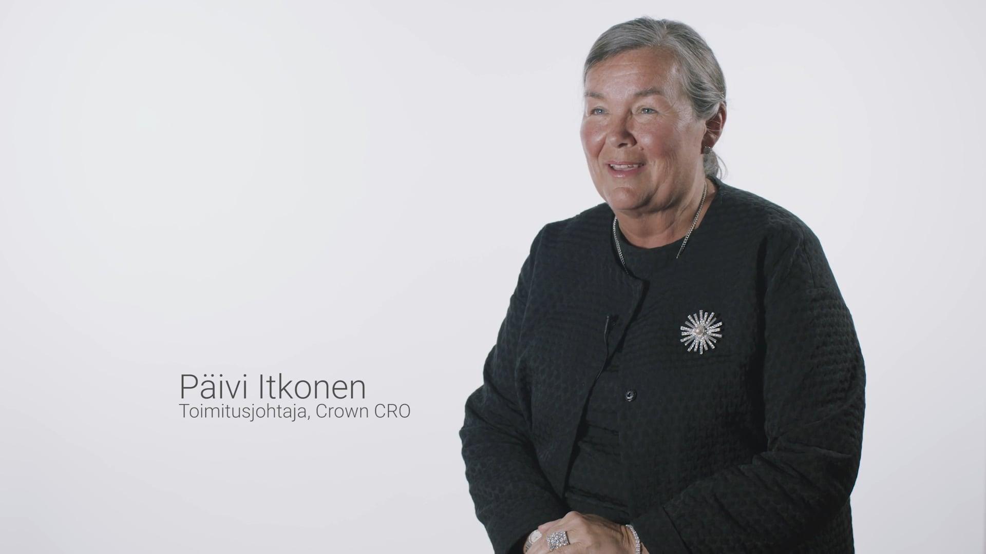 Etevä & Crown CRO