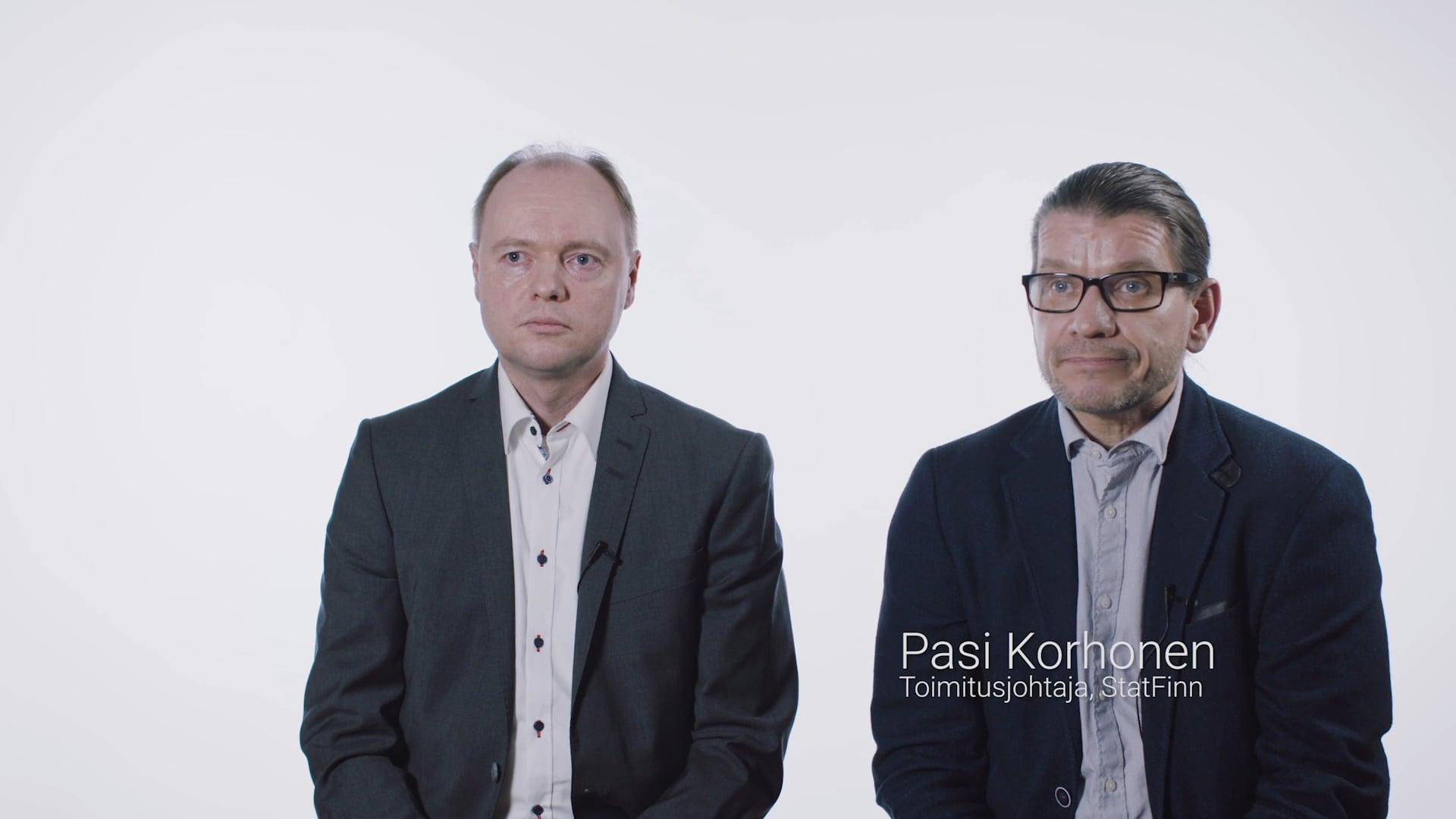 Etevä & StatFinn