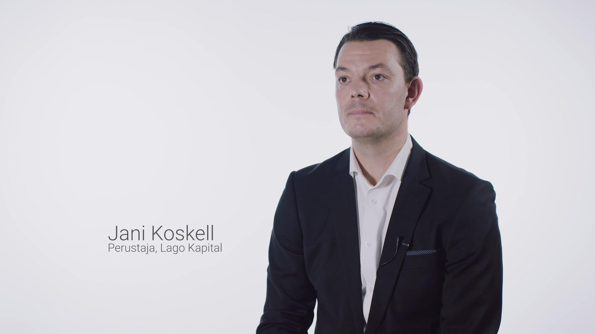 Etevä & Lago Kapital