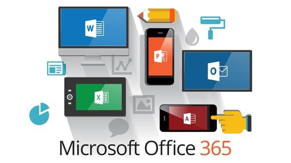 office 365 palvelut