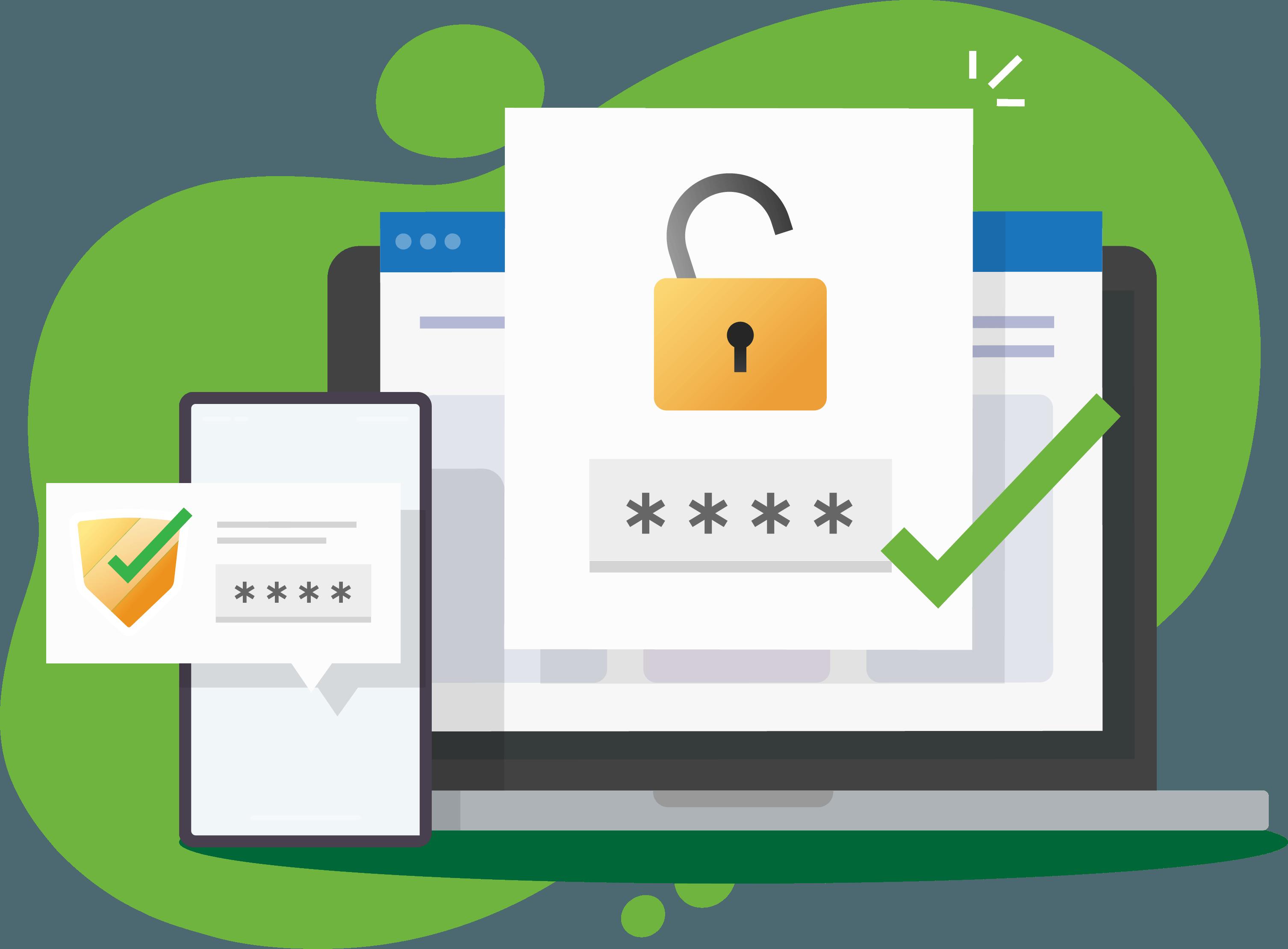Mitä tarkoittaa MFA eli Multi-Factor Authentication?